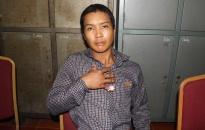 CAH An Lão Bắt nhanh đối tượng sát hại chủ nhà nghỉ Minh Tùng sau 8 giờ gây án
