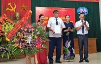 Đảng ủy phường Hùng Vương: Ra mắt Chi bộ Hợp tác xã Nông nghiệp Hùng Vương