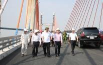 Cao tốc Hạ Long - Hải Phòng sẽ thông xe vào dịp Quốc khánh 2-9