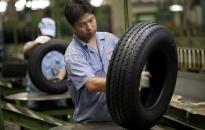 Chỉ số tiêu thụ công nghiệp tăng 13,89%