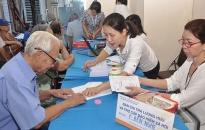 BHXH huyện Thủy Nguyên đạt số thu hơn 558 tỷ đồng