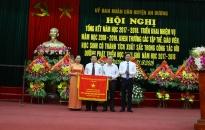 Huyện An Dương: Triển khai nhiệm vụ năm học mới 2018-2019