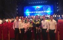 2 doanh nhân Quảng Ninh lọt top 68 doanh nhân trẻ khởi nghiệp xuất sắc