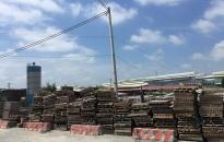 Quận Dương Kinh Hoàn thành giải phóng mặt bằng một số dự án