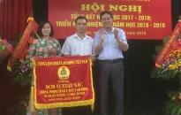Liên đoàn lao động quận Hải An: Tổng kết công tác công đoàn khối trường học năm học 2017-2018
