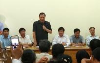 Hải Dương: Dừng triển khai dự án xây dựng nhà máy xử lý rác thải tại xã Đông Kỳ