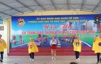 Ngành Giáo dục và Đào tạo quận Đồ Sơn:  Nỗ lực nâng cao chất lượng giáo dục trong năm học mới