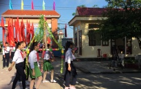 Huyện Tiên Lãng: Thêm 4 trường đạt chuẩn quốc gia