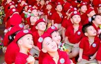 Ngành GD-ĐT quận Hồng Bàng: Nâng cao chất lượng giáo dục toàn diện, tập trung đào tạo học sinh giỏi