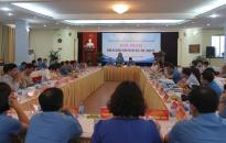 Liên đoàn lao động TP Hà Nội, Hải Phòng và tỉnh Quảng Ninh: Đánh giá hiệu quả chương trình phối hợp công tác Công đoàn