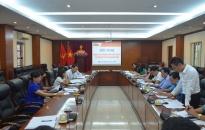 Giám sát việc thực hiện quy chế dân chủ cơ sở tại quận Ngô Quyền