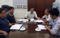 Về việc thất thoát 1.722m3 nước sạch tại số nhà 219, Lô 9 mở rộng (phường Đằng Giang, Hải An): Đơn vị cấp nước đã áp dụng quy định thuận lợi nhất cho khách hàng