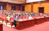 UBND quận Hồng Bàng: Bồi dưỡng công tác quản lý giáo dục cho gần 400 cán bộ, giáo viên