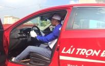 """Honda Ôtô Hải Phòng: Tổ chức thành công chương trình """"Trải nghiệm lái xe an toàn"""""""