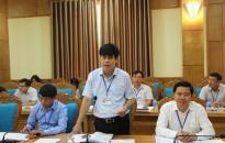 Quận Kiến An: Thu ngân sách ước đạt 155,85 tỷ đồng