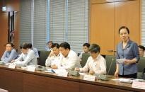 Đại biểu Hải Phòng tại diễn đàn Quốc hội: Đề xuất giải pháp giảm nợ công hiệu quả