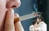Phòng chống tác hại của thuốc lá Thuốc lá tác động đến cơ bắp như thế nào?