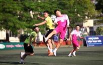 Giải bóng đá vô địch các CLB thành phố Cúp Báo An ninh Hải Phòng – Nhựa Tiền Phong lần thứ 17 năm 2018: Hồng Bàng và Hiếu Thảo – Ngô Quyền vào bán kết