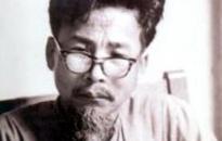 100 năm ngày sinh nhà văn Nguyên Hồng Nhà văn của những người cùng khổ