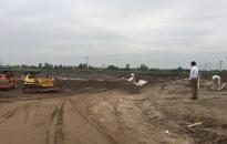 Dự án xây dựng tuyến đường bộ ven biển đoạn qua quận Đồ Sơn: Phê duyệt phương án bồi thường, GPMB đợt 5
