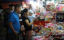 Quận Kiến An Tổng mức bán lẻ hàng hóa ước đạt 4.110,9 tỷ đồng