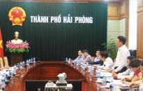 Bộ GD-ĐT đánh giá cao việc xây dựng xã hội học tập tại Hải Phòng