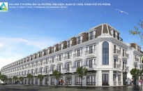 Dự án Khu nhà ở thương mại Vĩnh Niệm: Cơ hội vàng đầu tư sinh lời