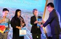 Cảng Hải Phòng:  Gặp gỡ và tri ân khách hàng năm 2018