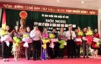 Quận Đồ Sơn: Kỷ niệm 36 năm ngày Nhà giáo Việt Nam