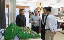 Tăng cường năng lực bảo vệ con người và quản lý thiên tai ở Việt Nam