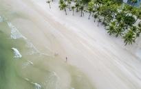 Bãi Kem (Nam Phú Quốc) nằm trong Top 100 bãi biển đẹp nhất thế giới 2018