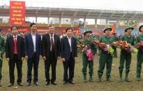 Quận Đồ Sơn:  Hơn 200 công dân thực hiện khám tuyển sức khỏe nghĩa vụ quân sự năm 2019