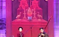 Đào nương Phạm Thị Liên: Người hát ca trù bằng trái tim