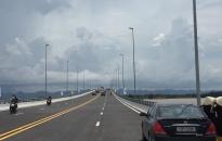 Đã bắt được đối tượng rải đinh trên cầu Tân Vũ