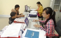 Xét 12.201 hồ sơ hưởng trợ cấp một lần trong tháng 11