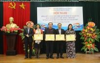 Tổng kết 5 năm Ngày sách Việt Nam trên địa bàn thành phố