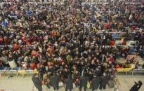 Trung Quốc: Đến hẹn lại lên cuộc đại di cư về quê ăn Tết