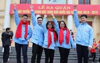 72 học sinh Hải Phòng đoạt giải kỳ thi học sinh giỏi quốc gia