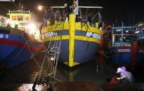 Phường Ngọc Hải: Tuyên truyền, phổ biến pháp luật về nghề cá