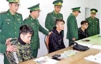 Truy bắt nhóm tội phạm công nghệ cao người nước ngoài