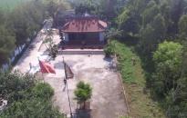 Khai hội đền Để Xuyên (Tiên Lãng)
