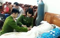 CAP Dư Hàng Kênh, Lê Chân: Đến tận nhà cấp CCCD cho người dân