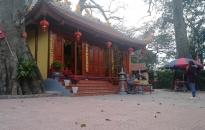 Đền Vạn Chài (quận Đồ Sơn):  Ngôi đền của cư dân làng đánh cá