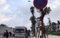 """Xử lý nghiêm """"xe dù, bến cóc""""  tuyến Hải Phòng – Quảng Ninh"""