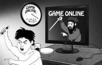 Sát thủ teen nghiện game online