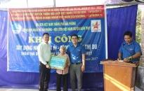 Hội Liên hiệp thanh niên Việt Nam thành phố: Giới thiệu việc làm cho 133 thanh niên hoàn lương
