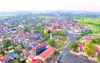 Dự án đầu tư xây dựng Cụm Công nghiệp thị trấn Tiên Lãng Hoàn thành chi trả tiền bồi thường, hỗ trợ 441 hộ dân