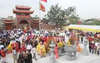 Lễ hội Trạng nguyên Lê Ích Mộc sẽ diễn ra từ ngày 19-3