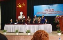 Hội LHPN phường Dư Hàng Kênh, Lê Chân: Tích cực hỗ trợ phụ nữ phát triển toàn diện, xây dựng gia đình hạnh phúc