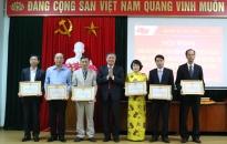 Quận ủy Đồ Sơn: Tăng cường sự lãnh đạo của Đảng đối với công tác quản lý và thu ngân sách